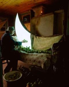 leonid tishkov, private moon, fotografie, mond