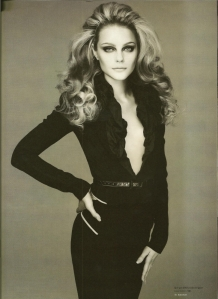 Jessica Stam, Supermodel, Models, Fashion